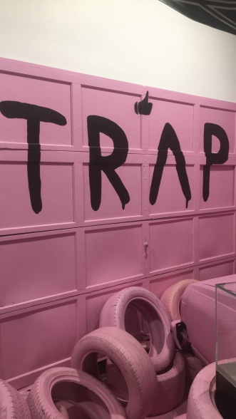 Trap, Trap, Trap