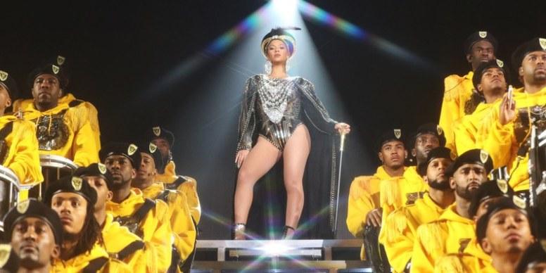 Beyoncé-Homecoming